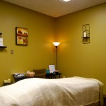 Raleigh therapeutic massage table