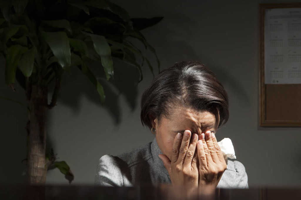 sinus infection care raleigh